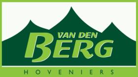 Berg Hoveniers Logo